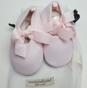 Wendy Bellissimo Other - Wendy bellissimo Baby Shoes