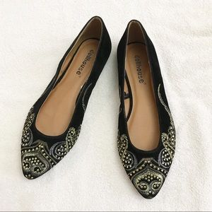 Dollhouse Shoes - Dollhouse Flat Shoes