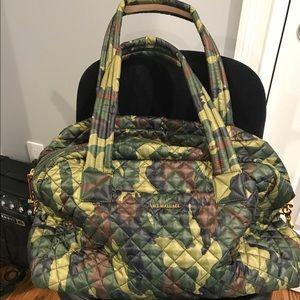 MZ Wallace Handbags - MZ Wallace Jim Bag