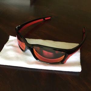 Oakley Other - Oakley Straightlink Sunglasses