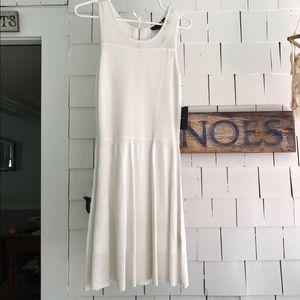 NWT Never worn Cynthia Rowley white summer dress