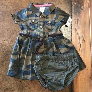 Carter's Other - NWT Carter's Dress