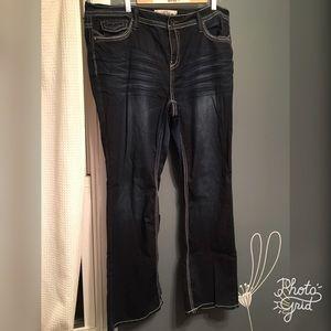 Hydraulic Denim - Hydraulic premium denim jeans