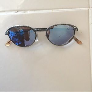 Revo Accessories - (1) Pair Vintage Revo Sunglasses With Rare frames