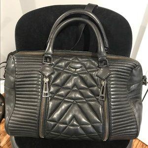 Zadig & Voltaire Handbags - Zadig & Voltaire Satchel Crossbody