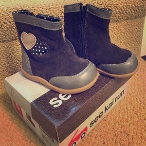 Stride Rite Other - SEE KAI RUN Boots