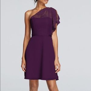 Jenny Packham Dresses & Skirts - NWT - Jenny Packham - Wonder - Plum - Dress