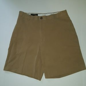 Orvis Other - Orvis Signature Collection Khaki Shorts Size 34