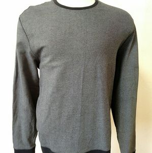 Van Heusen Other - Van Huesen stretchy dress sweater Large