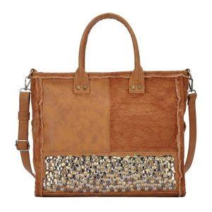 Antik Kraft Handbags - Bellevue Tote