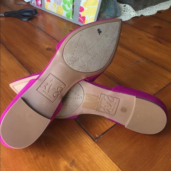 86 dolce vita shoes new dolce vita dv8 size 6 pink