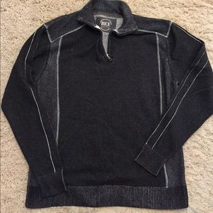 BKE Other - Men's Buckle Sweater!