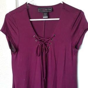 Polly & Esther Dresses & Skirts - Summer mini dress