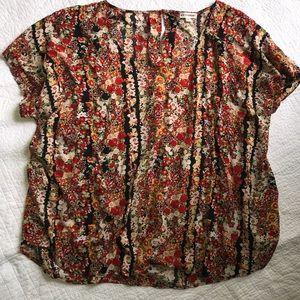 Artisan Ny Tops - Artisan NY blouse  - 2x