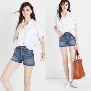 Madewell Pants - Madewell's the perfect jean short
