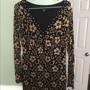 Karen Kane Dresses & Skirts - Karen Kane Lace Dress