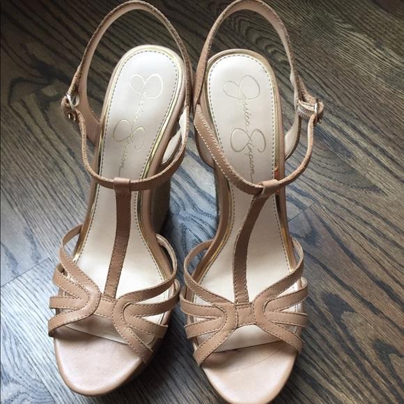 58 Off Jessica Simpson Shoes Jessica Simpson Bevin