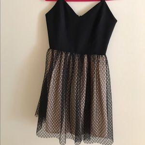 Amanda Uprichard Dresses & Skirts - Amanda Uprichard Ballerina Cut Dress