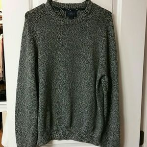 Men's Land's End Sweater