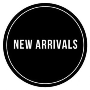 Check Out My New Arrivals...