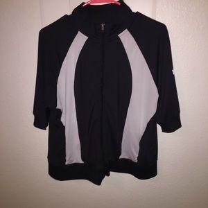 Everlast Jackets & Blazers - Everlast Short Sleeve Light Jacket