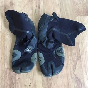 xcel Other - Surf booties xcel 3.0 size 10