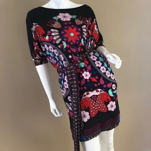 Custo Barcelona designer dress, Versace inspired