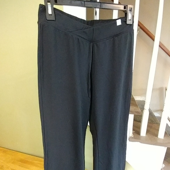 Bundle Of 2 Pairs Gap Body Bootleg Yoga Pants-S From