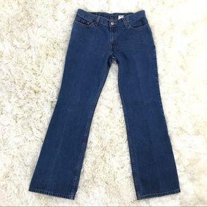 Levi's Denim - Levi's boyfriend jeans size 11