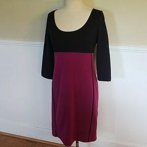 Narciso Rodriguez Dresses & Skirts - Narciso Rodriguez Block Dress NWOT