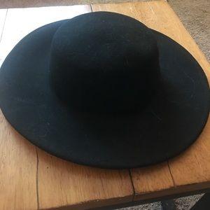 San Diego Hat Company Accessories - Classic black hat
