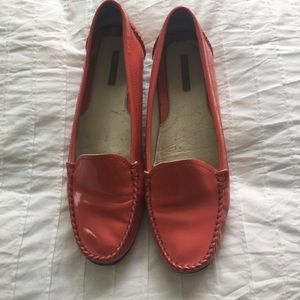 Geox Shoes - Italian leather loafers