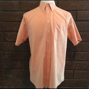Stafford Other - 🆕🎁 Stafford | Short Sleeve Oxford Shirt