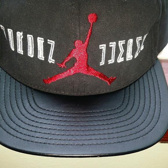 7f8d37dbde106e Jordan Other - Youth Jordan snap back baseball cap
