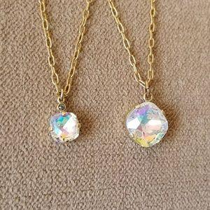 Catherine Popesco Jewelry - Final Sale!!! 2 Catherine Popesco necklace