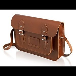 The Cambridge Satchel Company Handbags - Cambridge Satchel company 13 inch cross body