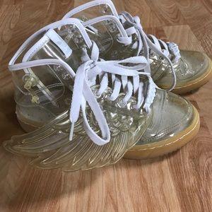 Jeremy Scott x Adidas Shoes - Jeremy Scott adidas