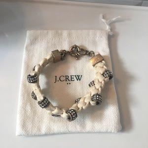 J. Crew Jewelry - Nautical j. Crew bracelet