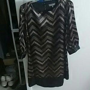 Luxe Essentials Apparel Dresses & Skirts - Dress