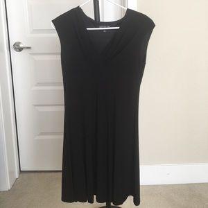 NEW Black Jones New York dress, size S