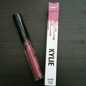 """Kylie Cosmetics Other - Kylie Cosmetics Gloss in """"Posie K"""""""