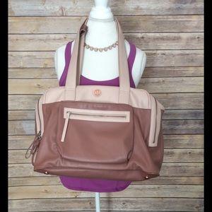 lululemon athletica Handbags - Sweat & Go LuluLemon bag