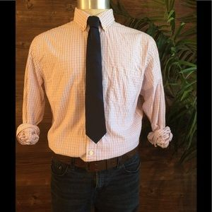 J. Crew Other - J. Crew Woven Button Down