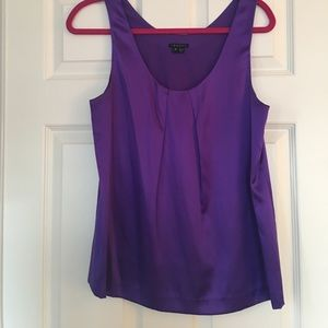 Purple Theory Blouse