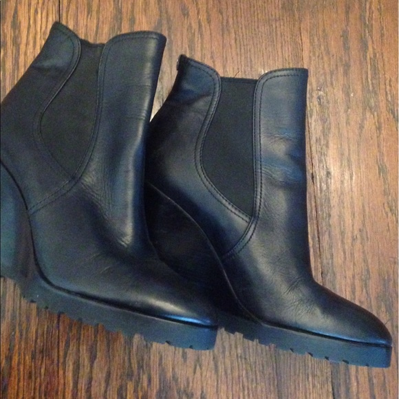 85 michael kors shoes michael kors black leather
