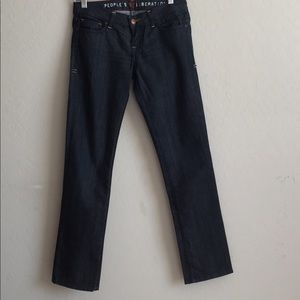 People's Liberation Reese skinny jeans