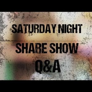 Join Us 6/3 (Q&A ONLY) sign up will be posted 5/31