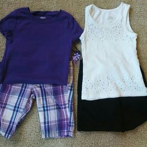 Children's Place Other - 2 Summer Outfits