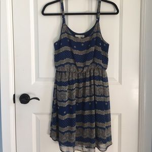 Lush Dresses & Skirts - Summer Dress (purchased from Nordstrom BP)