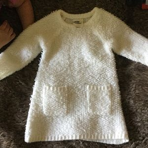 Osh Kosh Other - Adorable girls sweater dress